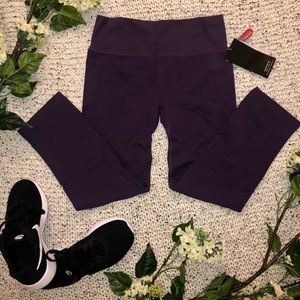 Champion Capri Workout Pants